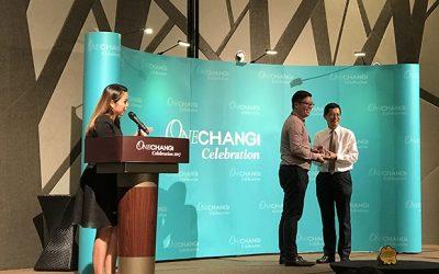ONE Changi Celebration 2017