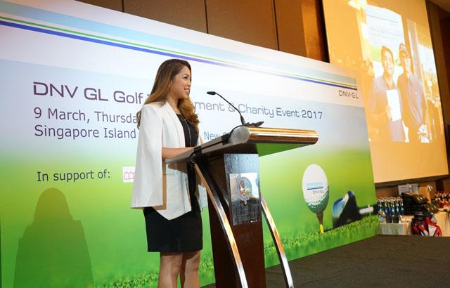 DNV GL Golf Tournament 2017