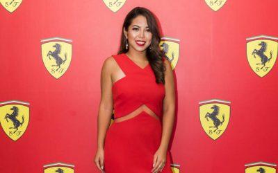 Ferrari Challenge Party 2017